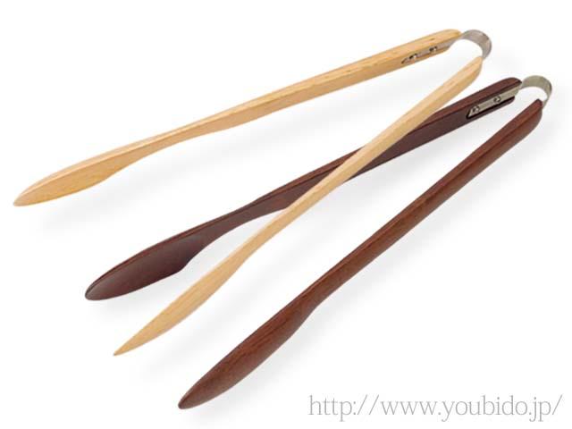 木製アームトング(L)