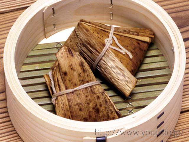 昔懐かしい天然竹皮10枚入